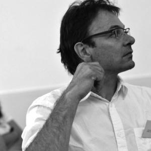 Christophe Orazio, IEFC