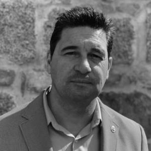 Jorge Mongil-Manso