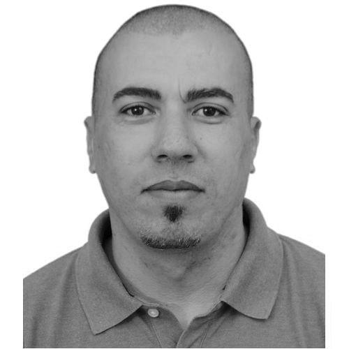 Abdenour Kheloufi, ALGERIA
